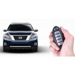 Làm chìa khóa xe Nissan | Cài đặt chìa khóa xe Nissan