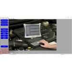 Phần mềm chẩn đoán Toyota Techstream ver 10.30