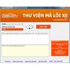 Phần mềm tra cứu mã lỗi ô tô – Phần mềm từ điển Anh văn chuyên ngành ô tô