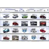Phần mềm tra cứu phụ tùng Hyundai (tháng 01/2015)