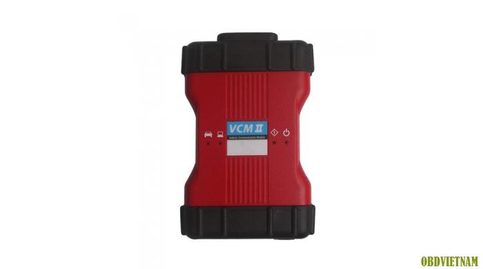 Thiết bị chẩn đoán VCM II cho dòng xe Mazda phiên bản 2016