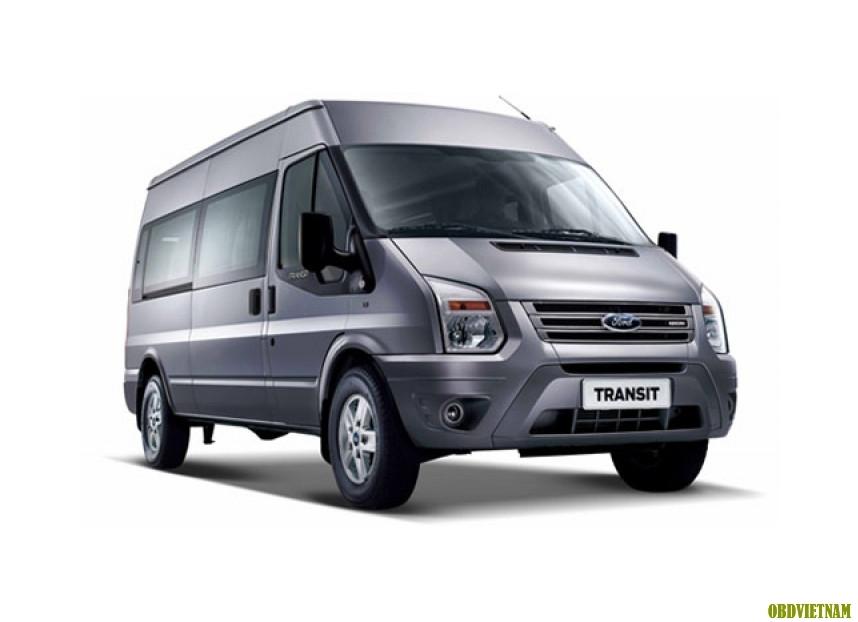 Mô Tả Mã Lỗi (Phần 56) - Bảng Mô Tả Mã Lỗi Dòng Xe Ford Transit 2012 - Phần 1