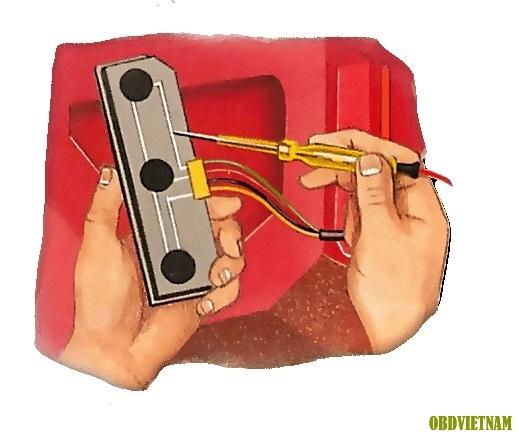 Tiếng Anh chuyên ngành ô tô - bảo trì hệ thống đèn ô tô