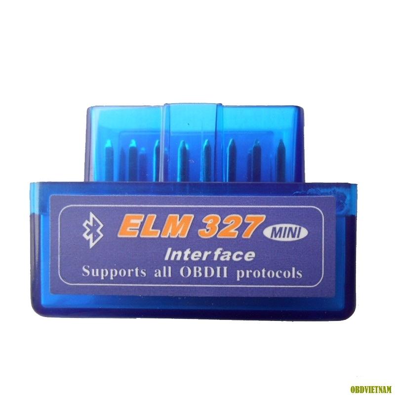 Thiết Bị Chẩn Đoán Đa Năng ELM 327 Bluetooth