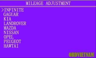 Thiết Bị Lập Trình Chìa Khóa OBDSTAR X300 Pro3