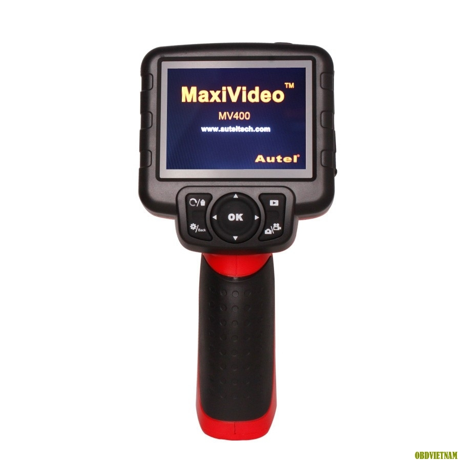 Camera Nội Soi Autel MaxiVideo MV400
