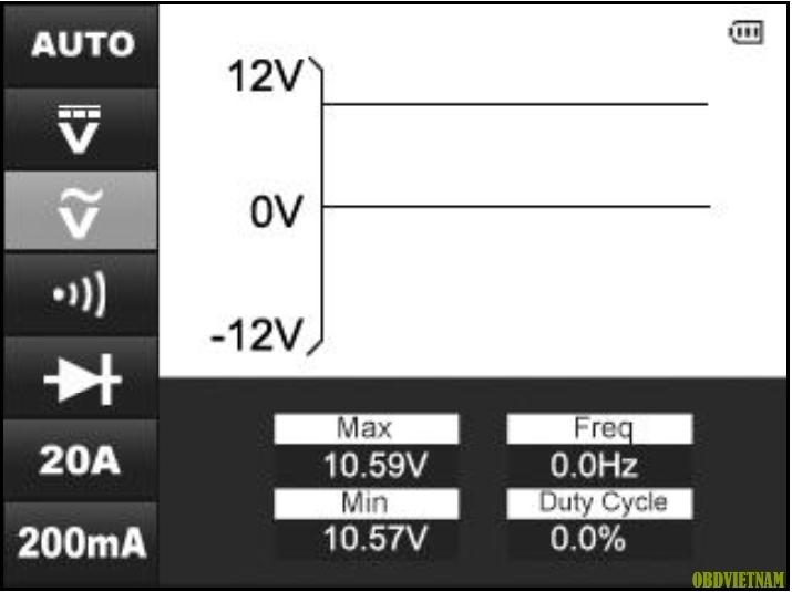 Thiết Bị Kiểm Tra Hệ Thống Điện Autel AutoLink AL539B