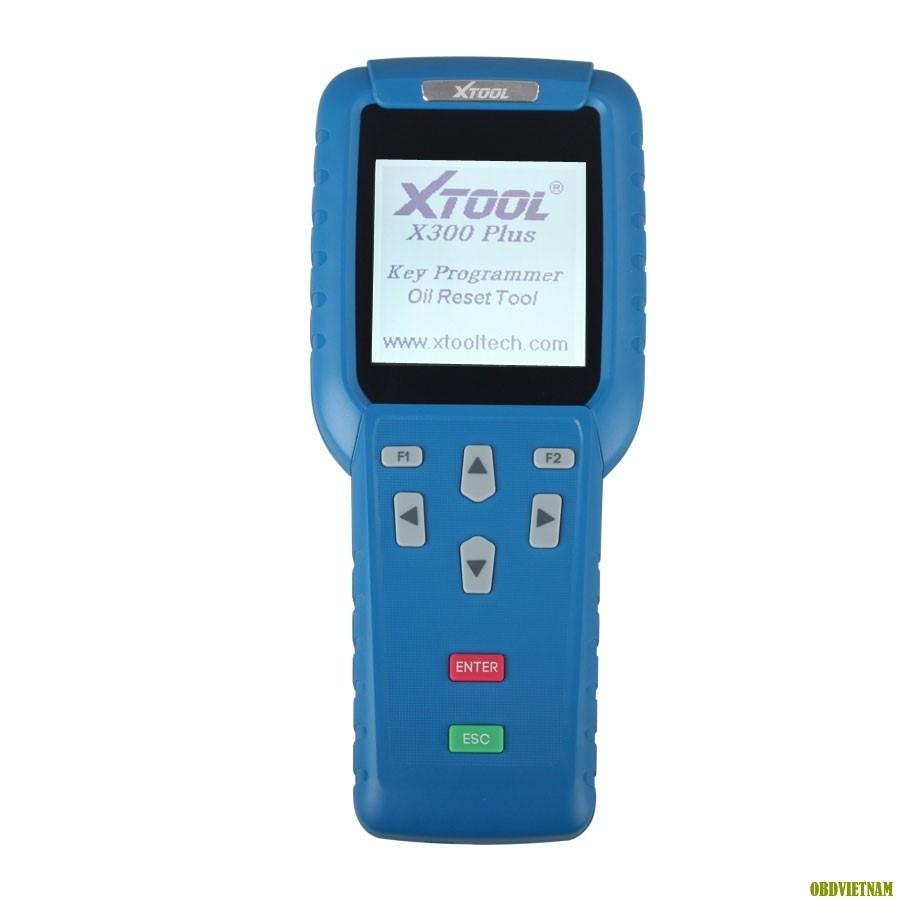 Thiết Bị Lập Trình Chìa Khóa Xtool X300 Plus