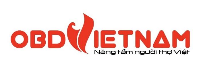 Logo công ty OBD Việt Nam