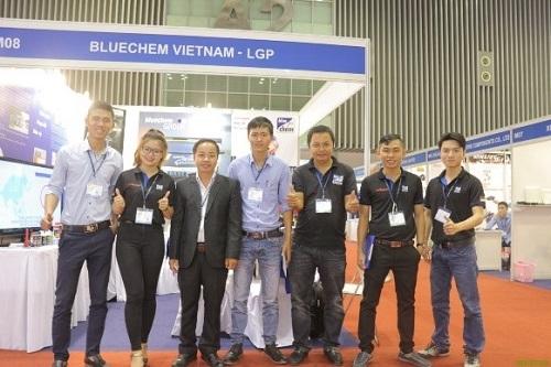 OBD Việt Nam tham gia Automechanika 2017