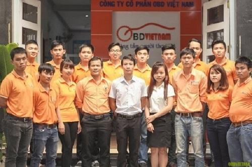 Thành lập công ty OBD Việt Nam