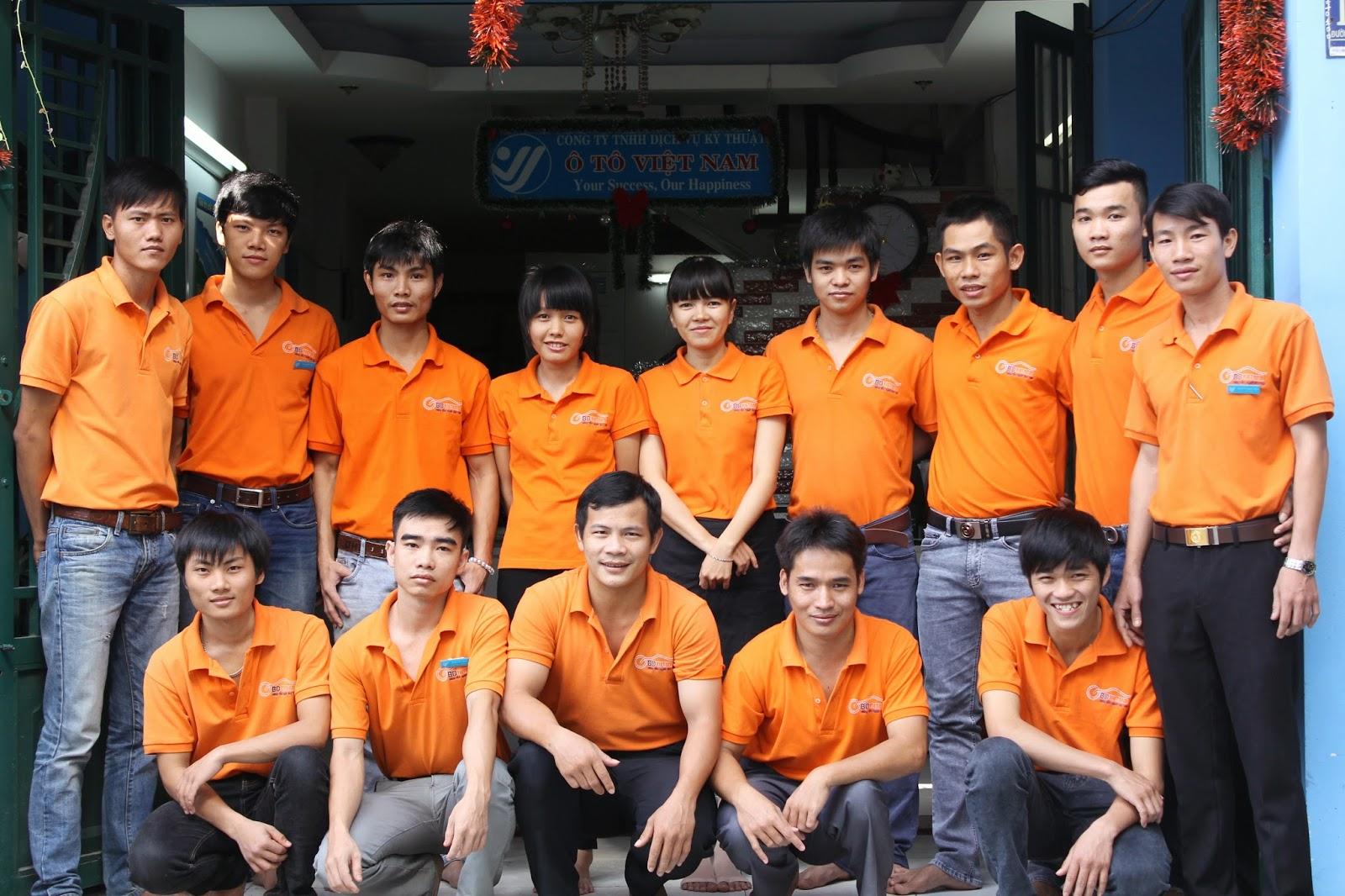 OBD Việt Nam
